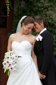 129 best images about Lesbian wedding on Pinterest Brides.