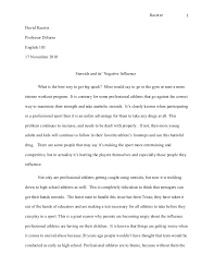 persusive essay finall