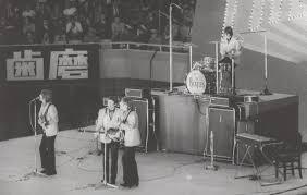 「1966年 - ビートルズが初来日。」の画像検索結果