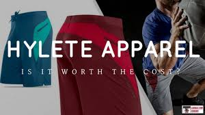 Hylete Apparel Review Is The Price Worth It Garage Gym