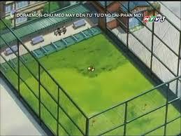 Doremon Tiếng Việt HTV3 Tập 90 - Đèn thần làm ai cũng là thần đèn + Chú  chim xanh của Nobita - Video Dailymotion