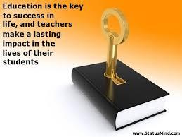 education is key of success essay edu essay