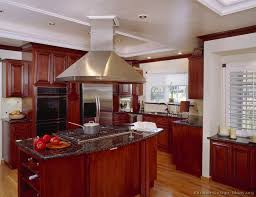 red cherry wood kitchen cabinets f72 for fancy home designing inspiration with red cherry wood kitchen