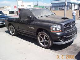 2006 Dodge Ram Night Runner.... - DodgeForum.com