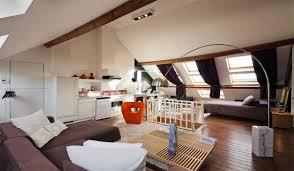 Dachschrägen Dekorieren Womit Schön Wandgestaltung Schlafzimmer
