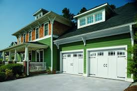 image photo gallery carriage style garage doors