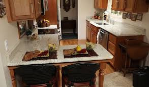 keeping it simple 3 low maintenance countertops for your dream kitchen