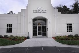greenlawn funeral home at jacksonville fl