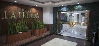 Hotel Internacional Hotel Internacional La Triada In Bucaramanga Official Website