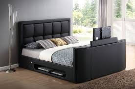 Azure Double TV bed Frame