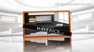 orange office furniture. Maverick Desk - Office Furniture LA \u0026 OC 2010of.com Orange
