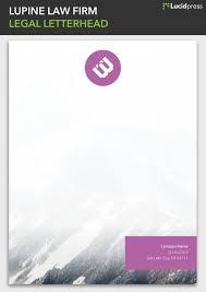 Personal Letterhead Templates Unique Letterhead Examples Branding ...
