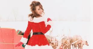Official Charts Flashback 1994 Mariah Carey All I Want