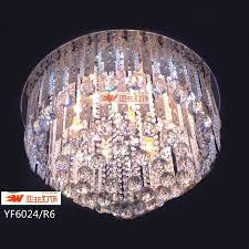 china 2016 new modern crystal ceiling lighting led light lamp with china led light led lamp