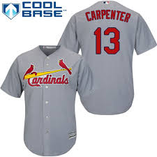 Matt Jersey Carpenter Louis St Cardinals ccefdebdfdaed|Inexperienced Bay Wish To Neglect ..