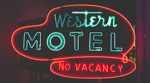 Outside Neon Lights Neon Signs A Symbol Of America Craftsmanship And The Old