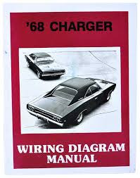 mopar b body charger parts literature multimedia literature 1968 dodge charger wiring diagram manual