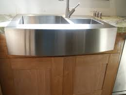 best farmhouse sink installation