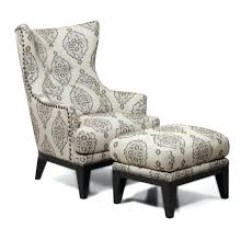 ... Unique Armchair Ottoman Mesmerizing Chair Ottoman Designed By Armchair  Unique Comfy Chairs ...