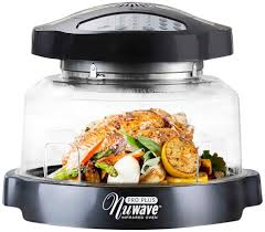 How To Use A Nuwave Oven Food Fryer Guide