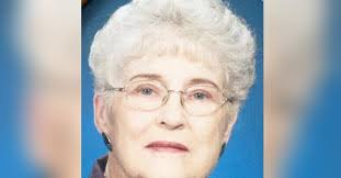 Arline Beryl Roby Lawrence Obituary - Visitation & Funeral Information
