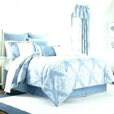 blue gray bedding grey and light sets green duvet cover linen cove