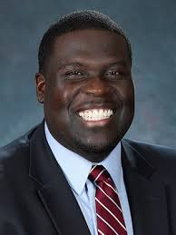 Dr. Aaron Goodson - Assistant Director of Counseling and Sport Psychology -  Staff Directory - Mississippi State