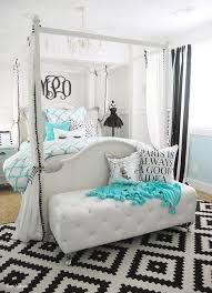 40 Beautiful Teenage Girls' Bedroom Designs Teen Girl Bedroom Enchanting Bedroom Designs For A Teenage Girl