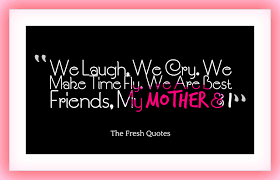 60 Beautiful Mother Daughter Quotes The Fresh Quotes