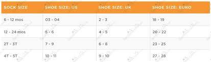 Gymboree Baby Shoe Size Chart 2016 Gymboree 2016 Toddler Girl Boy Socks Shoes Size