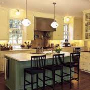Kitchen Island Design Ideas Good Looking