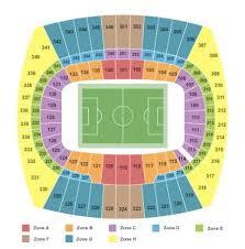 New Arrowhead Stadium Seating Chart Arrowhead Stadium Tickets And Arrowhead Stadium Seating