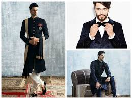 Groom Suit Designs India 5 Shops In India For Wedding Suits And Sherwani For Men