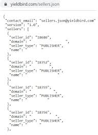 ads txt files and the emergence of
