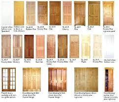 types of doors interior door types interior doors interior types of doors  and windows in building