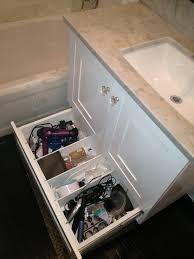 Bathroom Vanity Brooklyn Off Center Sink Bathroom Vanity Globorank