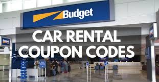 The Best Budget BCD Codes To Save Money on Car Rentals in ...
