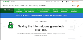 - Transactions Certificate In Your Data Ssl amp; Secure Godaddy