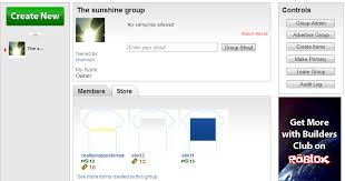 How To Make Clothing For Roblox Group Clothing And Treasury The Beginning Of Groups As