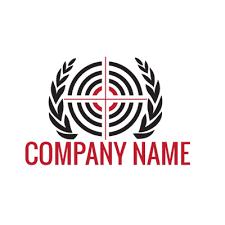 Gun Company Logos Welcome To The Free Logo Makers Free Logo Maker