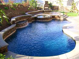 29 Amazing Backyards  Cool Backyard Ideas For Your HouseHuge Backyard Pool