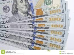 5 Dollar Design Stack Of New Design 100 One Hundred Dollar Bill Us Bank