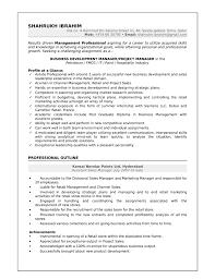 Business Development Manager CV       Dayjob