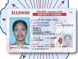 An Getting License Illinois Just Way Got Difficult More