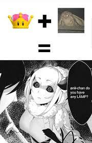 Lämp Moth Lamp Know Your Meme