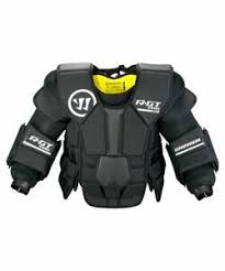 Bauer Goalie Chest Protector Size Chart Details About New Warrior Ritual Gt Pro Ice Hockey Goalie Chest Protector Senior Large Goal Sr
