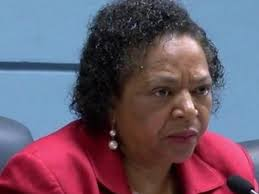 Fallible' former Stuart mayor Eula Clarke apologizes for offensive comments