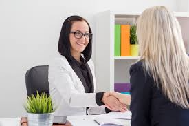 6 Signs Your Job Interview Is Going Well Fusion Healthcare