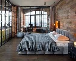 Urban Bedroom Design