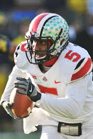 Ohio State Projected Depth Chart 2018 Braxton Miller Wikipedia